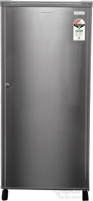 Kelvinator 4 Star Single Door Fridge