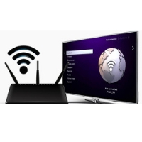 Easy Guide for Roku Wireless Setup