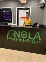 Nola Rent-A-Car