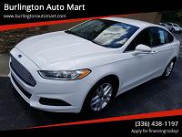 Burlington Auto Mart