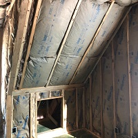 Harless Insulation Co Inc