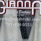 Giannas Bridal and Boutique