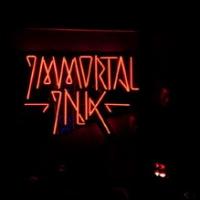 Immortal Ink