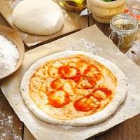 Alfredos Pizza