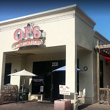 OPS Pizza Kitchen and Cafe