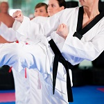 Family Tae Kwon Do Center