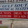 Gulf South Medical Testing