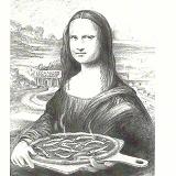 Da Vincis Crust