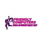 Friendly Computers