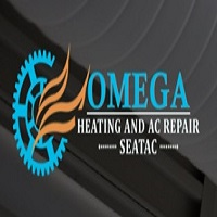 Omega Heating And AC Repair SeaTac