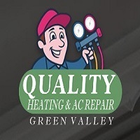 Quality Heating And AC Repair Green Valley