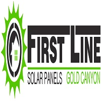 First Line Solar Panels Gold canyon