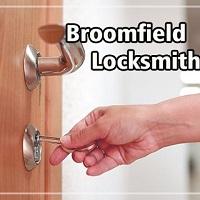 Locksmith Broomfield CO