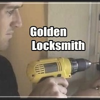 Golden Locksmith