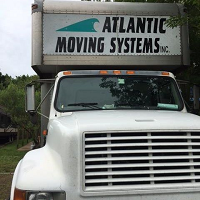 Atlantic Moving Systems Inc
