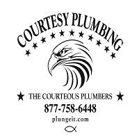 Courtesy Plumbing
