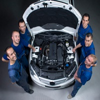 Automotive and Industrial Coatings
