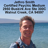 Psychic Jethro