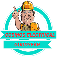 Cosmos Electrician Good Year