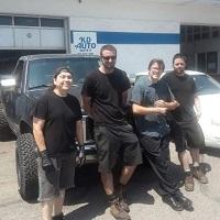 KD Auto Repair LLC