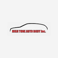 High Tone Auto Body Inc.