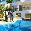 Morton Electric Pool And Spa Specialists