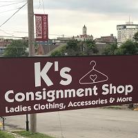 Ks Consignment Shop