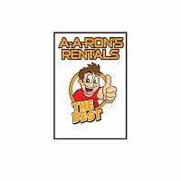 A-A-Rons Machine Rentals