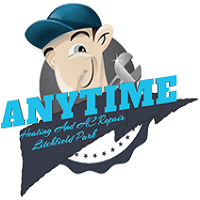 Anytime Heating And AC Repair Litchfield Park