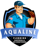 Aqualine Plumbers Electricians AC Repair Surprise AZ