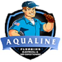 Aqualine Plumbing, Electrical  Heating
