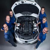 MLR Automotive
