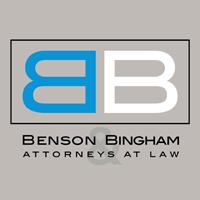 Benson and Bingham Accident Injury Lawyers, LLC