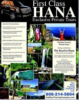 The Maui Touring Company - Luxury Private Tours