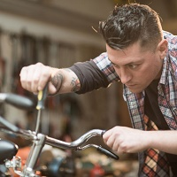 Smittys Bicycle and Locksmith Service