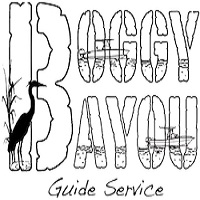 Boggy Bayou Guide Service
