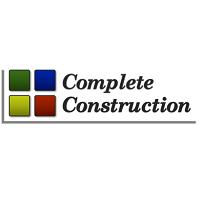 Complete Construction Commercial Services