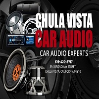 Chula Vista Car Audio