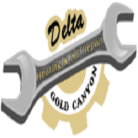 Delta Heating  AC Repair Gold Canyon