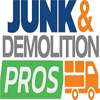 Demolition Hauling Service Seattle