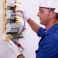 Comfort Air AC, Mechanical And Electrical Services