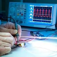 Radio Shack And Osborne Electronics