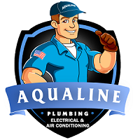 Aqualine Plumbing, Electrical  Air Conditioning