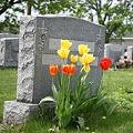 Cornerstone Memorials Inc.