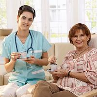 Private Nursing Service Inc
