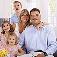 Strong Family Insurance