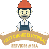First Choice Electrician Services Mesa