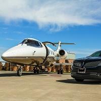 International Jet Aviation Services