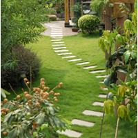 The Finishing Touch Landscaping