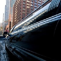 First Class Party Bus Limousine Services